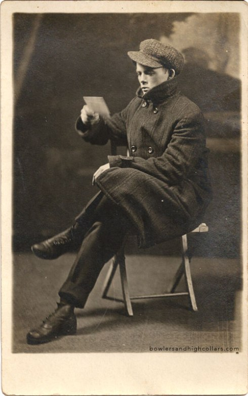 RPPC. Personal Collection