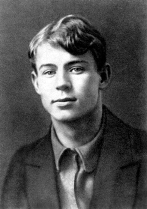 Sergei Yenesin
