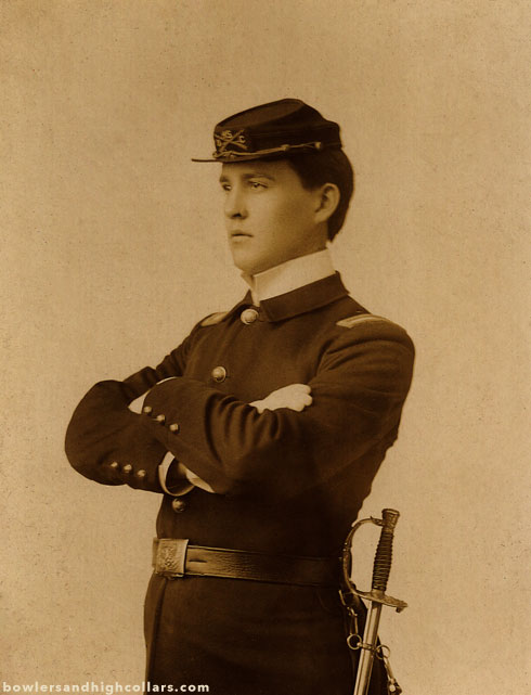 Image copyright Caroline Ryan. Original from cabinet card of private Collection.