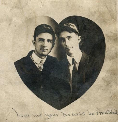 RPPC circa 1910