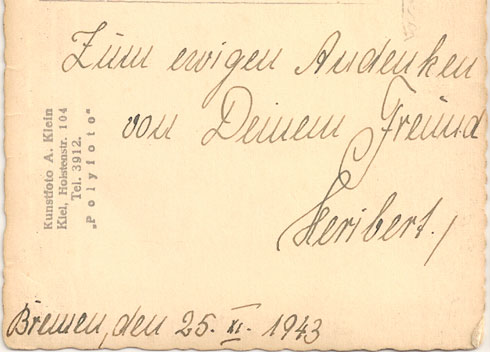 Heribert's note.
