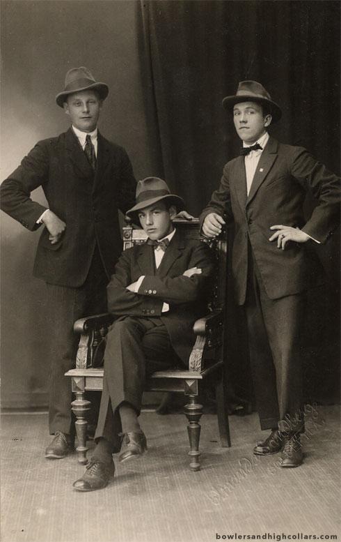 RPPC. c.1920. Private Collection.