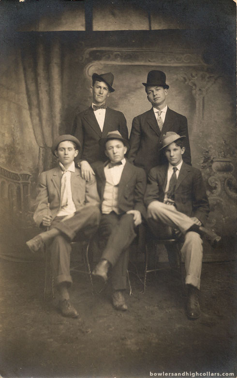 rppc-the-tilted-hats-gang